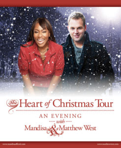 The Heart of Christmas Tour