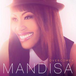 Mandisa Overcomer