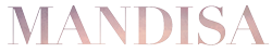 Mandisa Official Mobile Logo